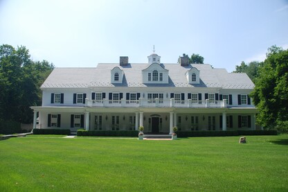 Custom home development in Westport, CT