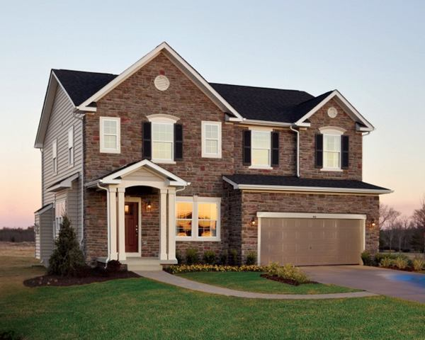 KB Home's Stonebridge model in Waldorf, Md., is Energy Star 3.0 certified.