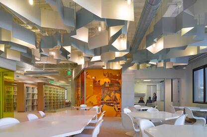 2011 Institute Honor Awards: Interior Architecture