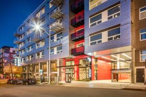 2016 MFE AwardsMid-Rise, GrandAVA Capitol HillAvalonBay Communities