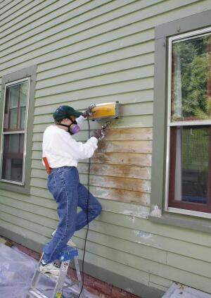 New EPA rules govern how lead paint is removed and what happens to the resulting lead dust. After April 22, 2010, noncompliance could cost you as much as $37,500 per infraction, per day.