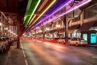 'Wabash Lights' to Illuminate Chicago's Elevated Tracks