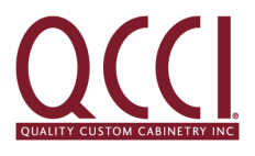 Quality Custom Cabinetry Logo