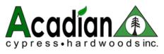 Acadian Hardwoods Logo