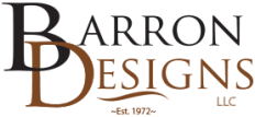 Barron Designs Logo