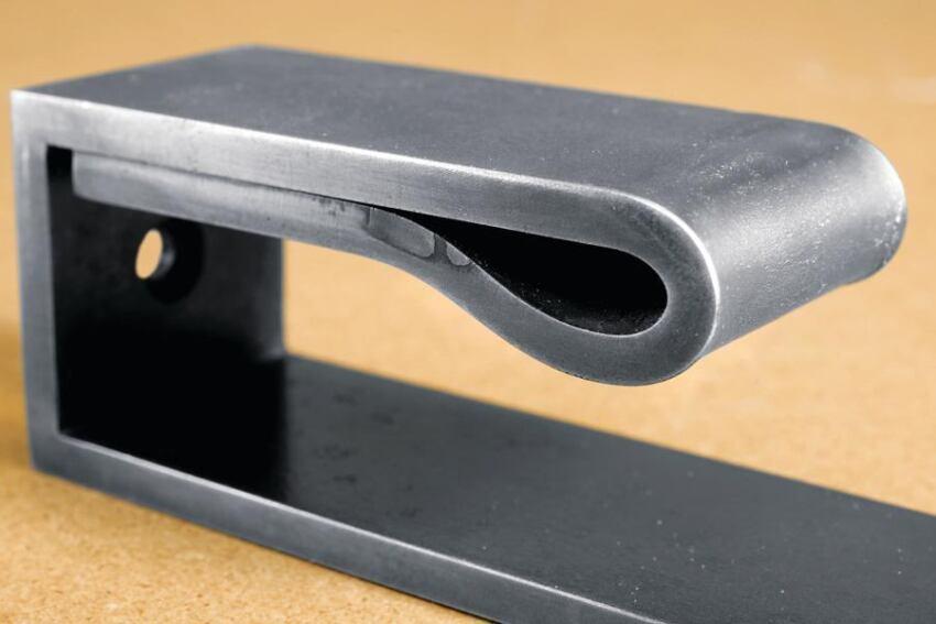 Product: Olson Kundig Architects Peek Sliding Door Pull