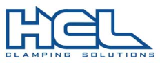 HCL Fasteners (North America) Logo