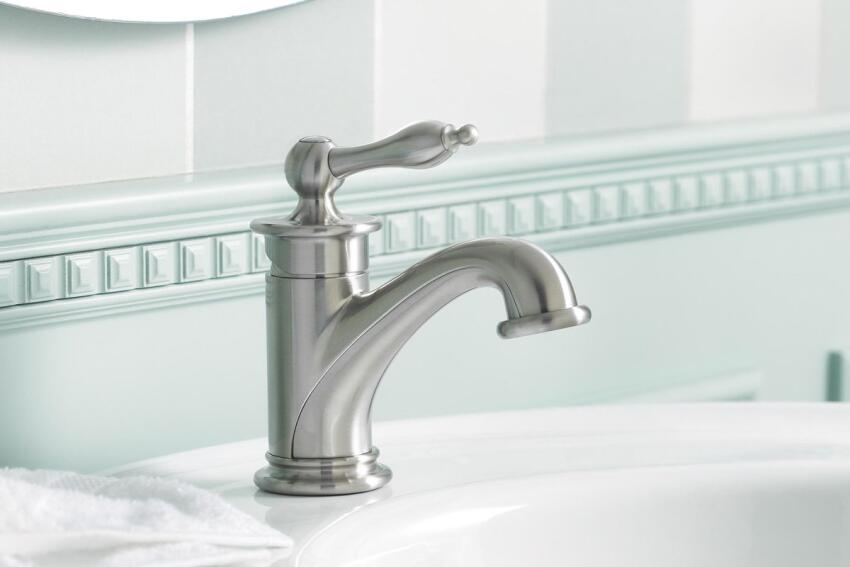 Royal Treatment: Danze Prince Collection Faucets