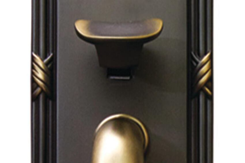 Keeler Architectural Door Hardware's SecuRemote Technology
