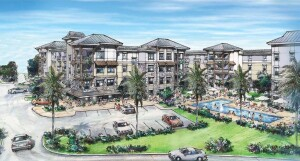 Beneficial Communities' Summerset Apartments in Zephyrhills Fla., is among the developments being financed underRBC Capital Markets Tax Credit Equity Group's latest fund.
