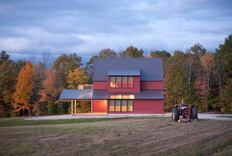 Perspective: Kaplan Thompson Architects