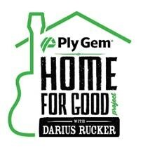Ply Gem's Home for Good initative aims to support Habitat for Humanity's affordable housing efforts.