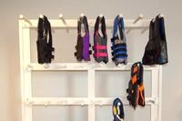 Antiwave Pool Products offers new Life Vest Rack