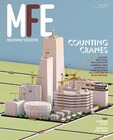 Multifamily Executive Magazine August 2016