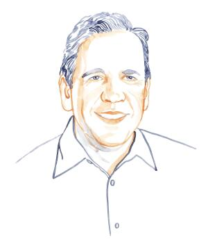 Jeffrey Lake is national director of architecture and community design for Irvine, Calif.–based Standard Pacific Homes.