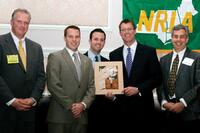 NRLA Recognizes Kuiken Brothers as Dealer of the Year