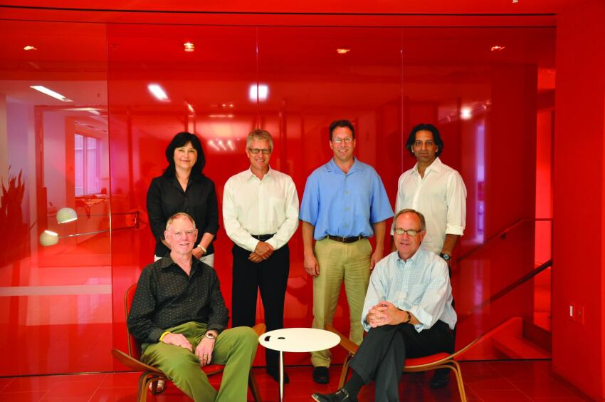 2009 Builder's Choice Awards Judges