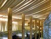 A L Design Awards, Commendable Achievement: Morimoto NYC