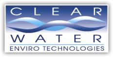 ClearWater Enviro Technologies, Inc. Logo