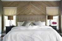 Wood Feature Wall Tips