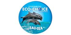 Eco-Choice Pool Coatings By Sau-Sea Logo