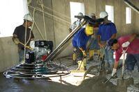 Concrete Pump Attachment Exceeds Expectations