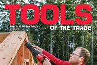 The Spring Issue of Tools of the Trade