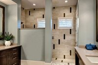 FourPlans: Modern Master Bathrooms