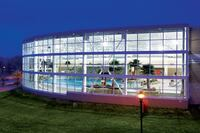 Southeast Missouri State University Student Aquatic Center
