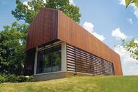 Modular 4, Sustainable Residence, and Prescott Passive House, Kansas City, Kan.
