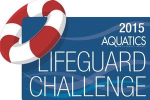 Take the August Summer Lifeguard Challenge