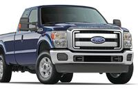Roush CleanTech Ford F-250 and Ford F-350