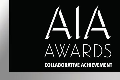 AIA Collaborative Achievement Award