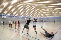 2014 AL Design Awards: Gammel Hellerup Gymnasium, Hellerup, Denmark