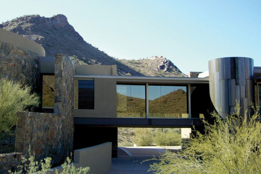 Bridge House, Scottsdale, Ariz.