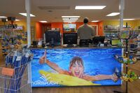 Manufacturer Incentives for Pool Store Improvements