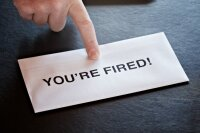 What You Should Know Before You Fire Someone