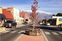 2015 Triad Award Nominee: Lehi Main Street Beautification Project