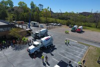 CEMEX USA's Best Drivers Face Off for Safety