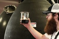Company Makes Concrete Tanks for Craft Beer