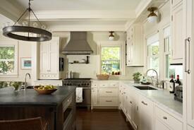 Kenwood Kitchen Revival