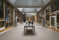 Inside the Newly Restored Yale Center for British Art