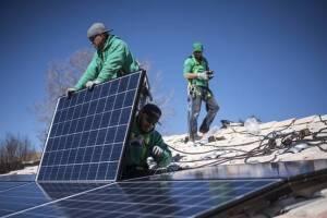 Solar panelists