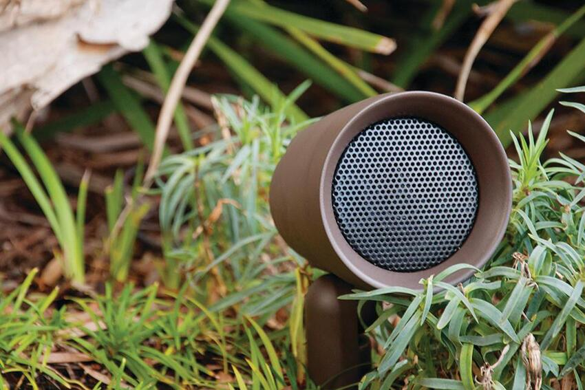 Sound Decision: Sonance 70V Landscape Series Speakers