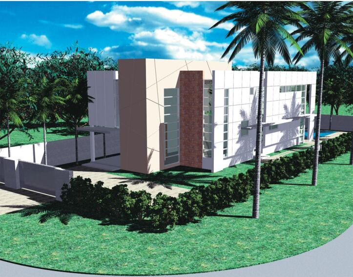 2001 residential architect design awards residential for Residential architect design awards