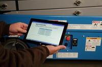 Genie Smartlink Control System Upgrade