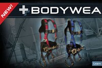 Two New Collections of Full Body Harnesses from FallTech