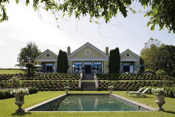 The Middleburg house is listed at $1.975 million.