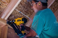 DeWalt Cordless Positive Placement Nailer