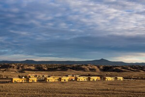 HUD: Housing Conditions Worse for American Indian Households